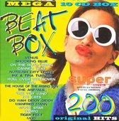 Beat Box MEGA 10 CD BOX