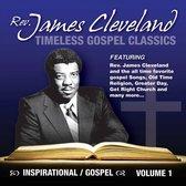 Timeless Gospel Classics, Vol. 1