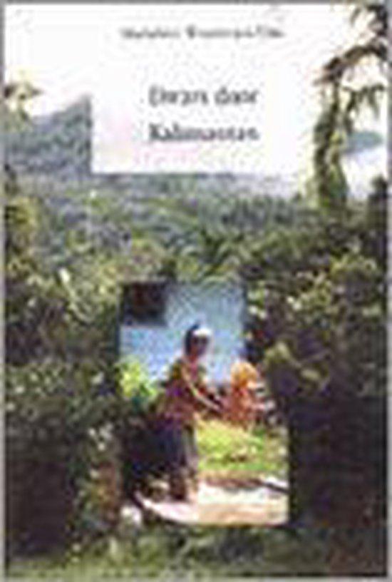 Dwars door Kalimantan - M. Woutersen | Readingchampions.org.uk