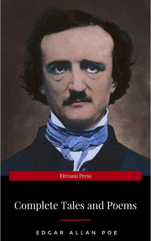 BY Poe, Edgar Allan ( Author ) [{ The Complete Tales and Poems of Edgar Allan Poe By Poe, Edgar Allan ( Author ) Sep - 12- 1975 ( Paperback ) } ]