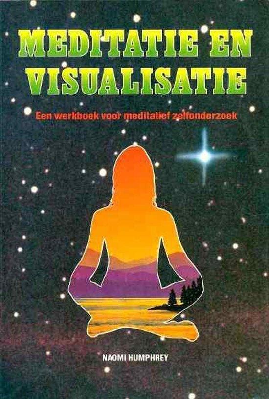 Meditatie en visualisatie - Humphrey | Readingchampions.org.uk