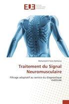 Traitement Du Signal Neuromusculaire