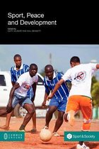 Sport, Peace, and Development