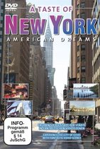 A Taste Of New York-Dvd