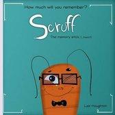 Scruff the Memory Stick