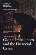 Global Imbalances and the Financial Crisis