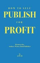 How to Self Publish for Profit