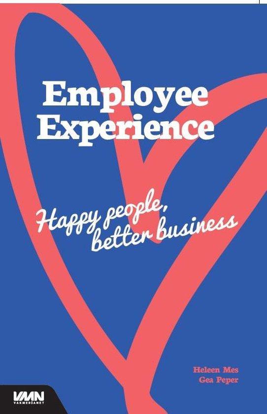 Employee Experience - Gea Peper |