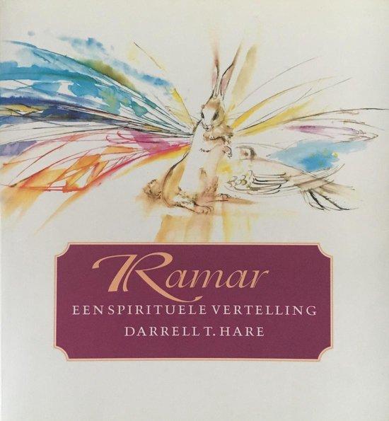 Ramar - Darrell T. Hare |