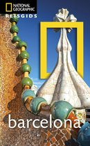 National Geographic Reisgids - Barcelona