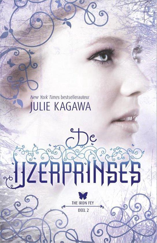 The Iron Fey 2 - De IJzerprinses - J. Kagawa pdf epub