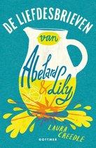 De liefdesbrieven van Abelard en Lily