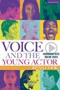 Omslag Voice and the Young Actor