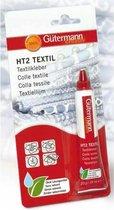 Gütermann HT2 Textiellijm 20gr