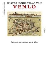 Historische atlassen - Historische atlas van Venlo