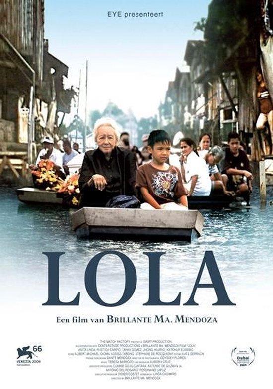 Cover van de film 'Lola'