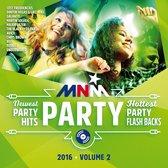 MNM Party 2016.2