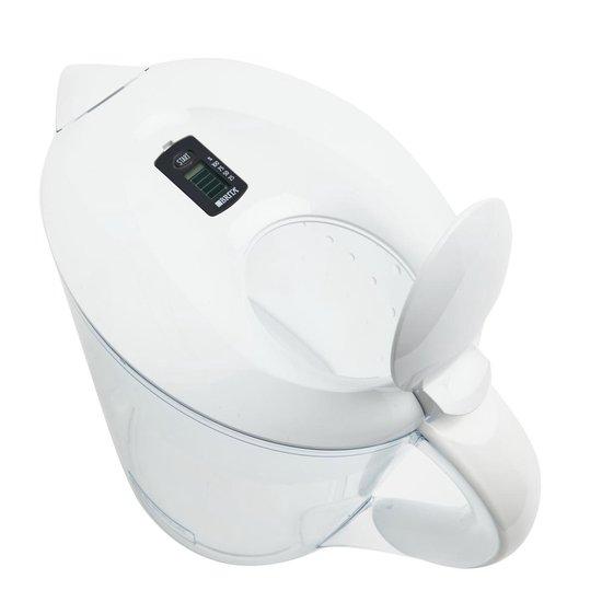 BRITA fill&enjoy Marella XL - White - BRITA