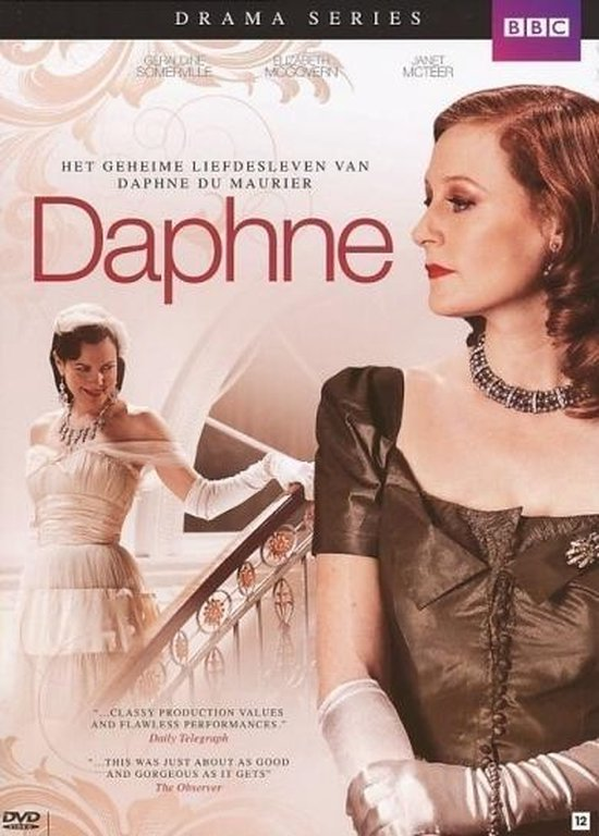 Cover van de film 'Daphne'