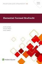 Praktijkwijzer Strafrecht 09 - Elementair formeel strafrecht