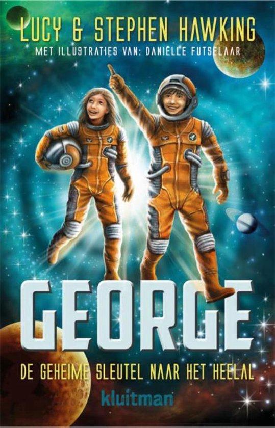 Afbeelding van George - De geheime sleutel naar het heelal
