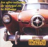 Salseros De Senegal En La Habana
