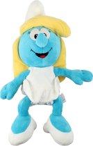 De Smurfen Smurfin Knuffel Speelgoed – 25x17x6cm | Geschenken voor Kinderen | Speelfiguur