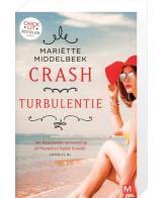 Crash & Turbulentie  Mariette Middelbeek
