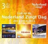 Nederland Zingt Live 3Cd Box (2013/2014/2015)