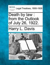 Death by Law