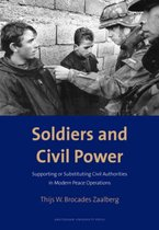 Soldiers and Civil Power