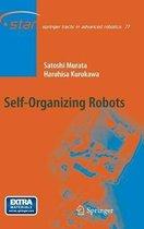 Self-Organizing Robots