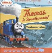 Thomas de Stoomlocomotief Voorleesverhalen