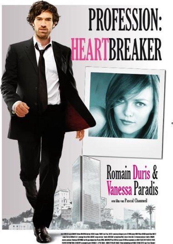 Cover van de film 'Profession: Heartbreaker'