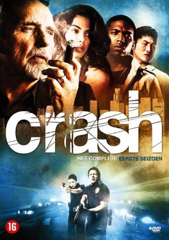 Crash - Seizoen 1
