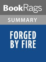 Omslag Forged by Fire by Sharon Draper Summary & Study Guide