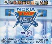 TMF Awards 2002