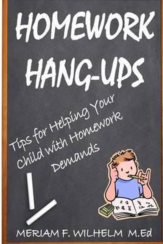 Homework Hang-Ups