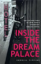 Boek cover Inside the Dream Palace van Sherill Tippins