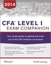 CFA level I Exam Companion