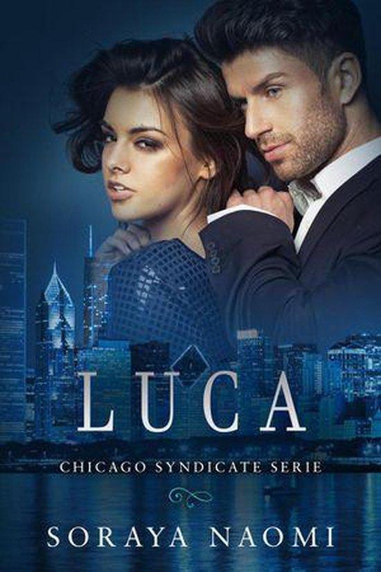 Chicago Syndicate serie 2 - Luca - Soraya Naomi pdf epub