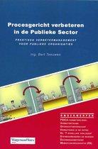 Procesgericht verbeteren in de Publieke Sector