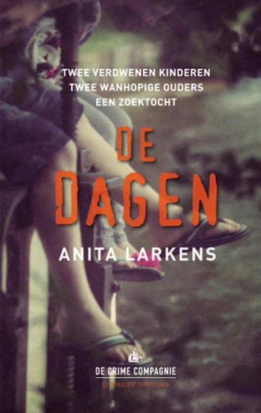 De dagen - Anita Larkens | Readingchampions.org.uk