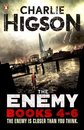 The Enemy Series, Books 4-6