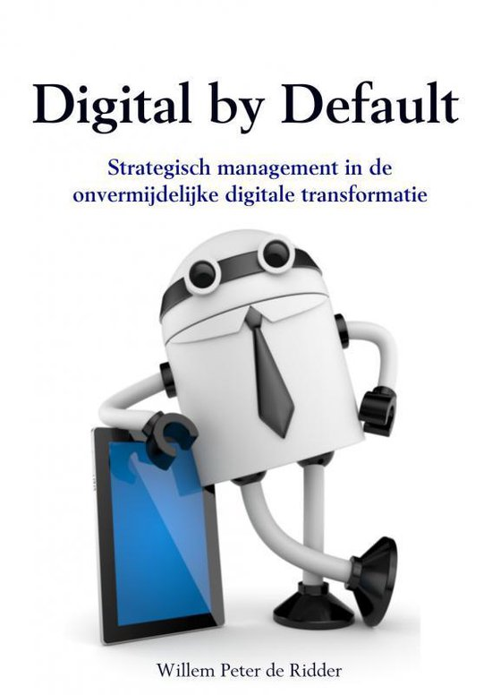 Digital by default