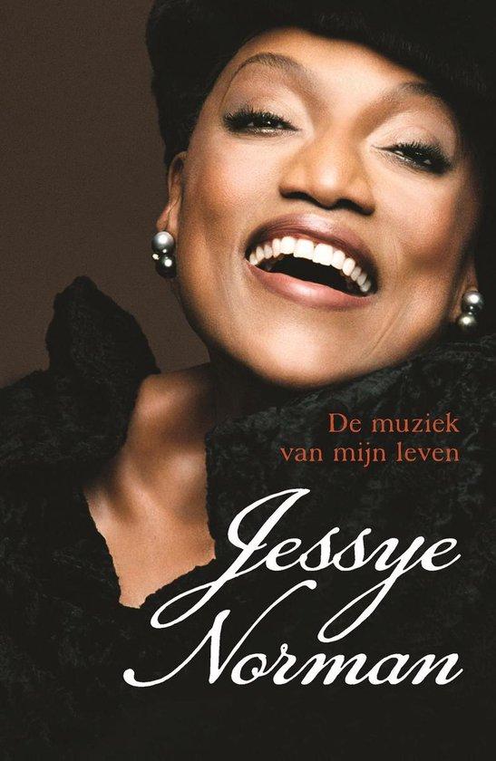 De muziek van mijn leven - Jessye Norman |