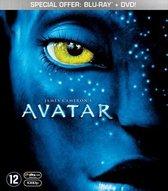 Avatar (Blu-ray + Dvd combo)