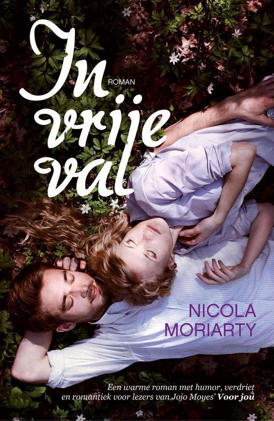 In vrije val - Nicola Moriarty |