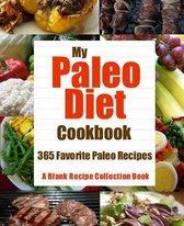 My Paleo Diet Cookbook