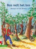 Zoeklicht Dyslexie - Bas redt het bos